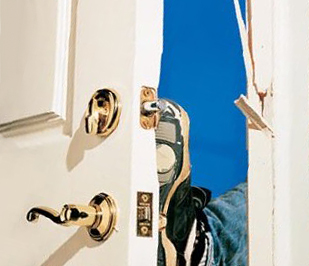 door frame security