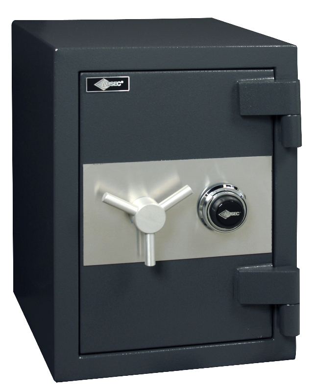 Fortress Home Business Security Fire Burglary Safe Amsec 1913