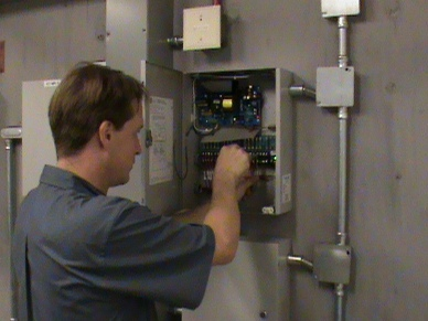 Austin Access Control Technician