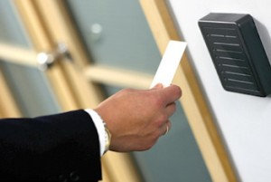 Austin Access Control System
