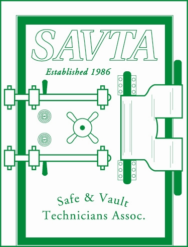 Safe and Vault Tech Safecracking Membership Association Seal